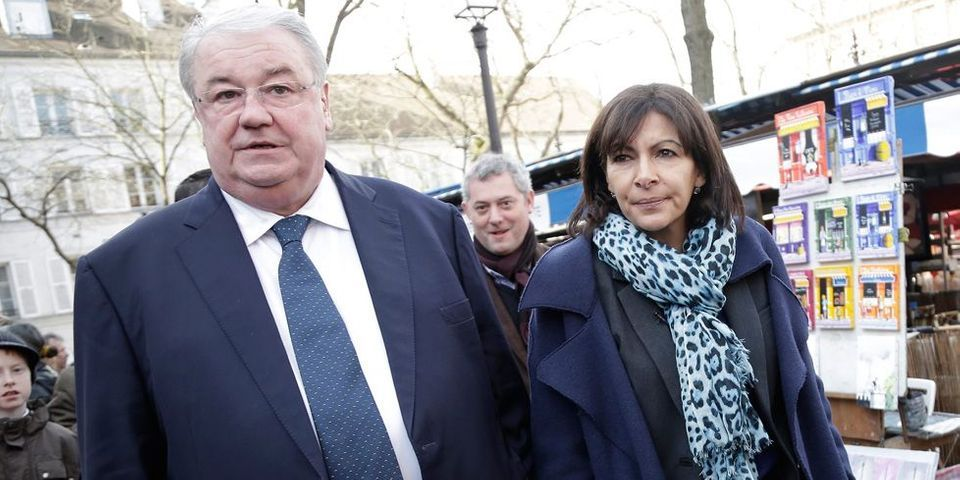 Paris 2014 : la favorite d'Anne Hidalgo se retire de la course au 18e arrondissement, Daniel Vaillant place son poulain