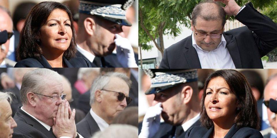 Paris 2014 : la méthode du camp Hidalgo pour faire céder les candidats cumulards