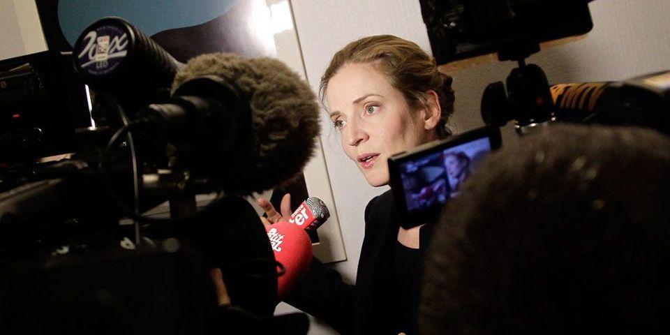 Paris 2014 : pourquoi Nathalie Kosciusko-Morizet fait jeu égal avec François Fillon