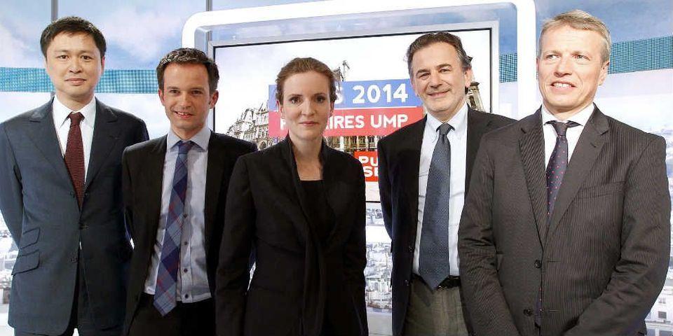 Paris: avec seulement 3000 inscrits, l'hypothèse d'une annulation de la primaire circule à l'UMP