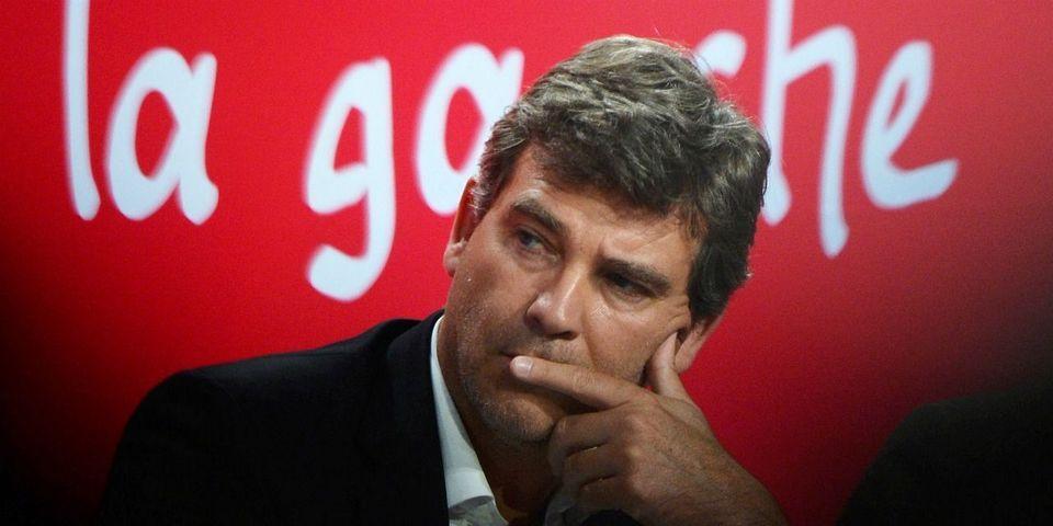 """Pas encore candidat à 2017, Montebourg """"reconnaît son erreur"""" : avoir soutenu Hollande"""