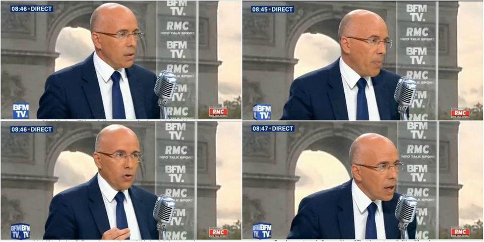Pas gêné par les affaires de Sarkozy puis Fillon, Ciotti s'indigne que Solère soit élu questeur malgré une enquête