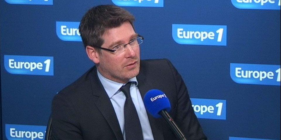 """Pascal Canfin : """"il y a des ministres que le score aux primaires socialistes immunise"""""""