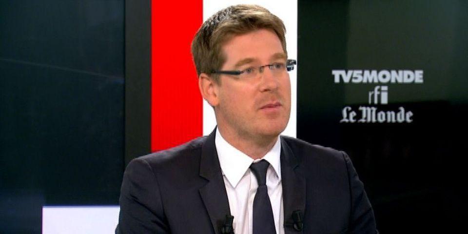 """Pascal Canfin : """"les désaccords avec Manuel Valls sont connus"""""""