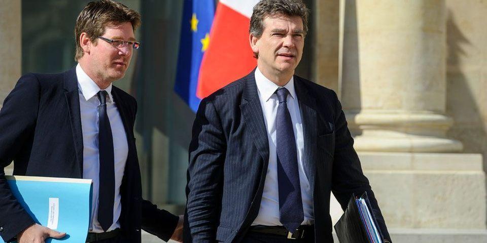 """Pascal Canfin, ministre du Développement, ne veut plus répondre aux """"provocations"""" d'Arnaud Montebourg"""