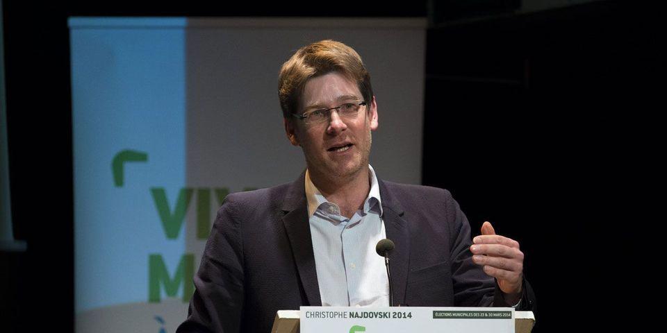 """Pascal Canfin sur les écologistes au gouvernement : """"on dérange et on assume le fait de déranger"""""""