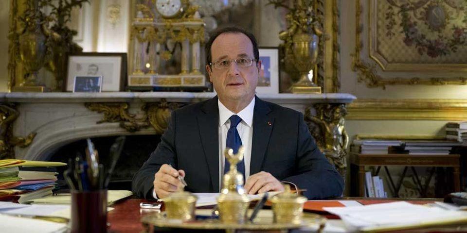 """Pascal Cherki à François Hollande : """"Quand on est président de la France, on n'est pas conseiller général de canton"""""""