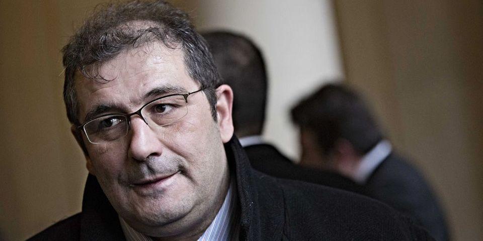"""Pascal Cherki, député socialiste: """"c'est nous les représentants du peuple, plus que le président de la République"""""""