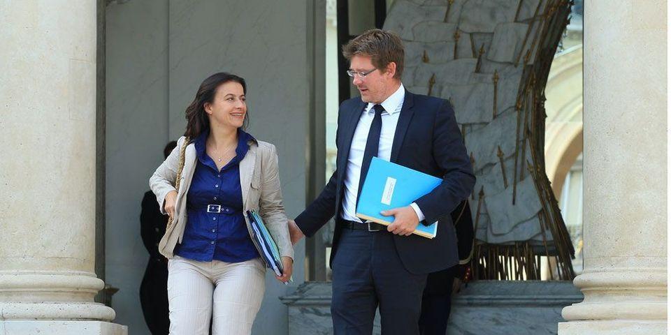 Pascal Durand brandit la menace d'un départ des ministres EELV du gouvernement