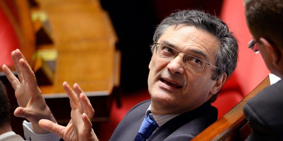 Patrick Devedjian abandonne son siège de député en 2017 pour se consacrer au département des Hauts-de-Seine
