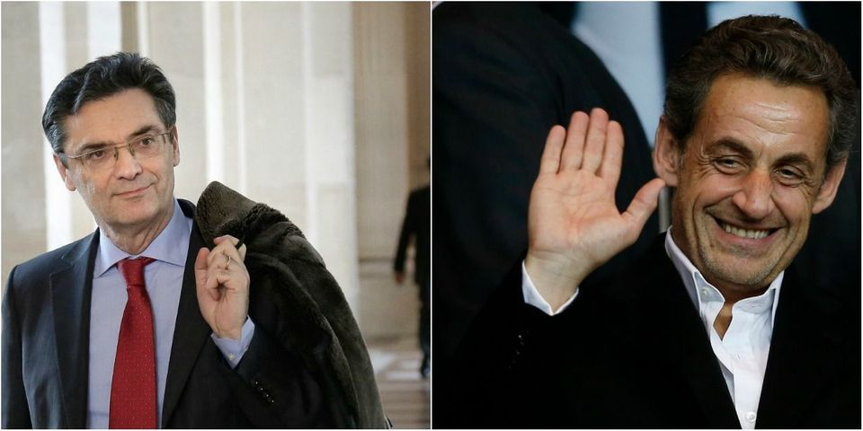 """Patrick Devedjian soutient Nicolas Sarkozy et évoque les """"retrouvailles d'amis de 40 ans"""""""
