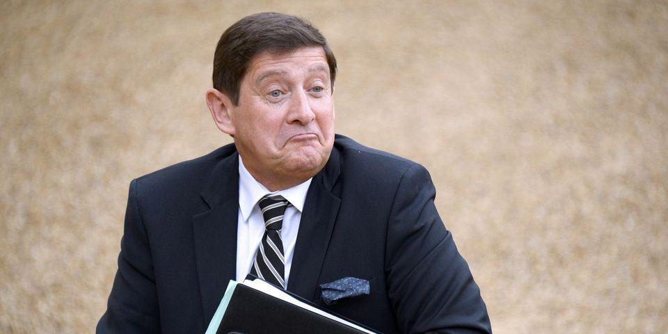 """Patrick Kanner, ce """"Chirac du Nord"""" à cause de sa """"capacité à enchaîner les verres de vin"""""""