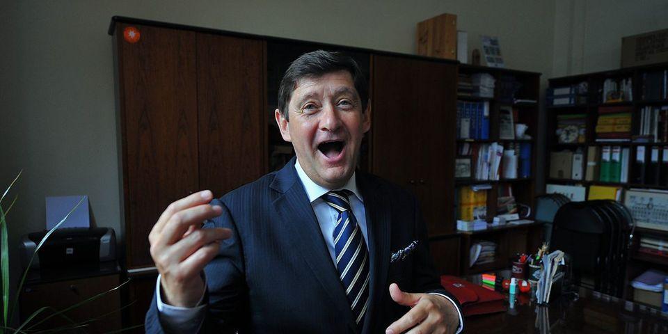 """Patrick Kanner, nouveau ministre """"solidaire"""" mais déterminé à """"faire valoir sa petite musique"""""""