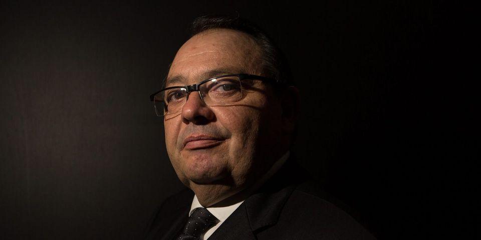 Patrick Mennucci moque Jean-Claude Gaudin dans l'affaire du Stade Vélodrome