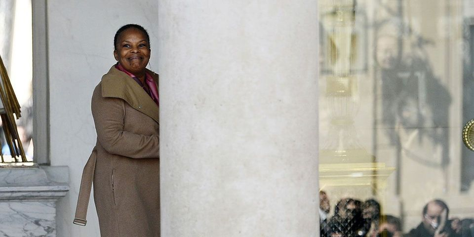 Petit best of des tweets improbables de Christiane Taubira