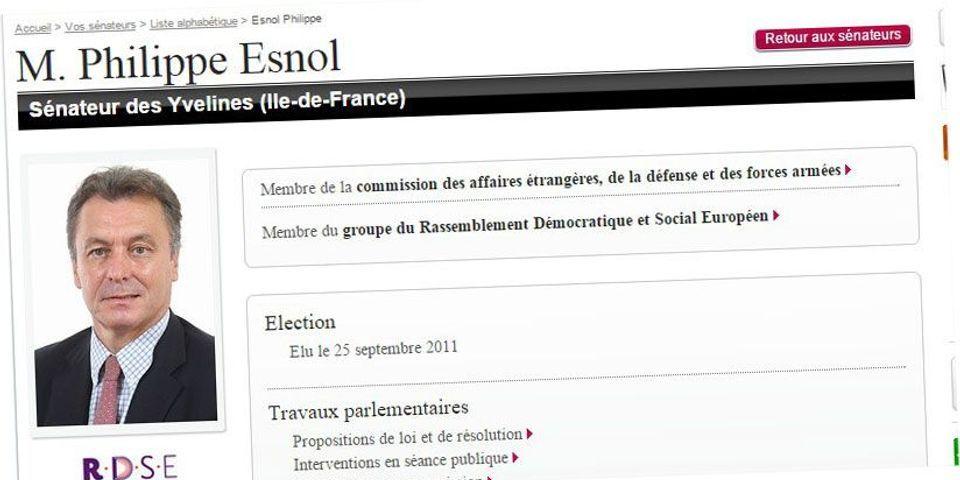 Philippe Esnol (PRG) compare un marché de Mantes-la-Jolie à l'Arabie Saoudite
