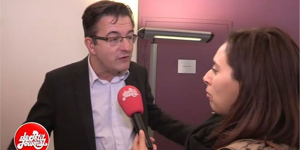 """Philippe Lottiaux, le candidat du FN à Avignon : """"je ne vais pas dire 'je connais Avignon, j'ai des attaches à Avignon', ce ne serait pas vrai"""""""