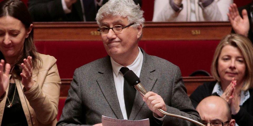 Philippe Martin est de retour sur Twitter pour soutenir Benoît Hamon et causer bistrot