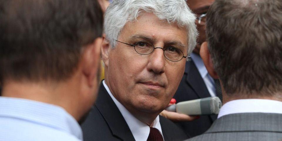 """Philippe Martin : """"Montebourg a enfin compris que j'étais le vrai ministre du Redressement productif"""""""