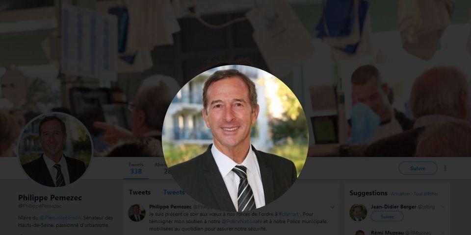 Philippe Pemezec, ce nouveau membre du Bureau politique de LR qui a voté Le Pen en 2002 face à Chirac