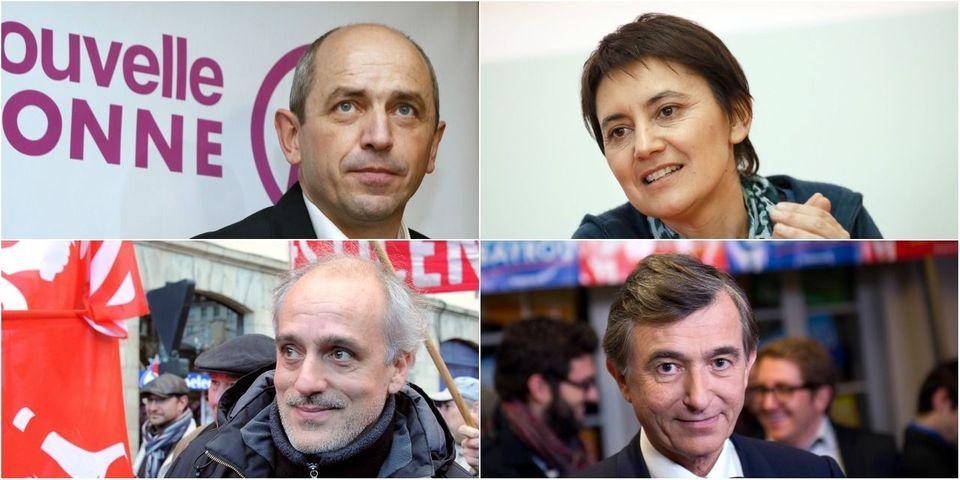 Poutou, Arthaud, Douste-Blazy et Larrouturou : les revenants des interviews de Noël