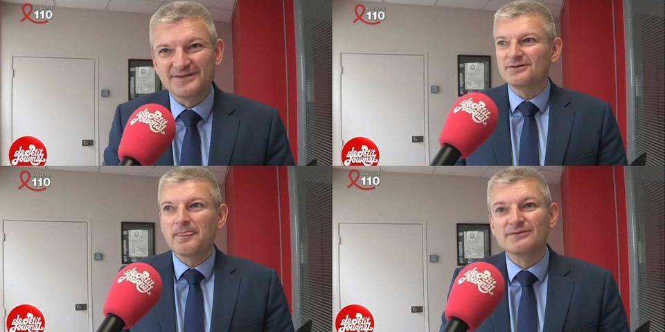 Piégé par Gérald Dahan, Olivier Falorni jure que la prochaine fois qu'on lui proposera d'entrer au gouvernement, il sera plus vigilant