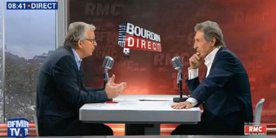 Pierre Laurent explique pourquoi le Parti communiste ne doit pas changer de nom