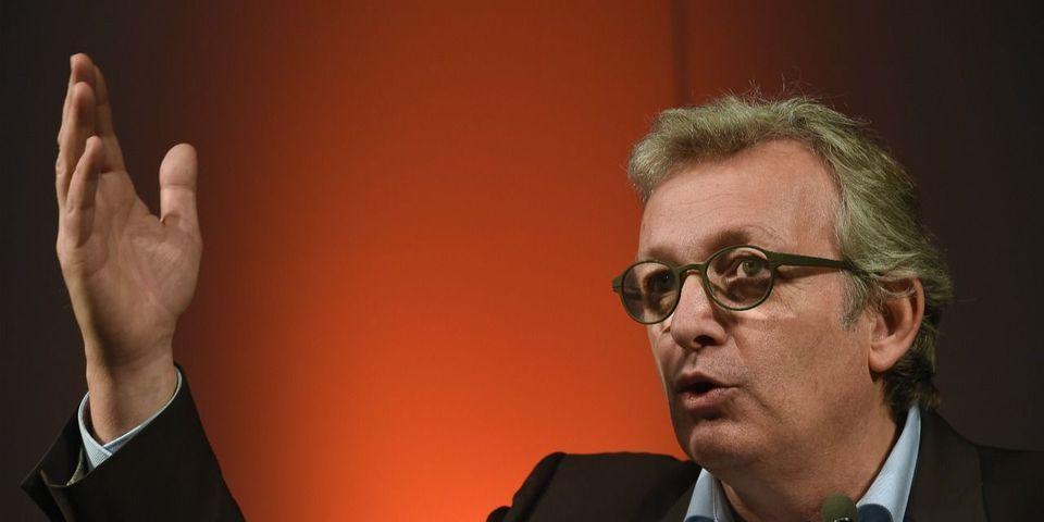 """Pierre Laurent revendique l'héritage de Georges Marchais : """"J'ai fait la réponse que je souhaite"""""""