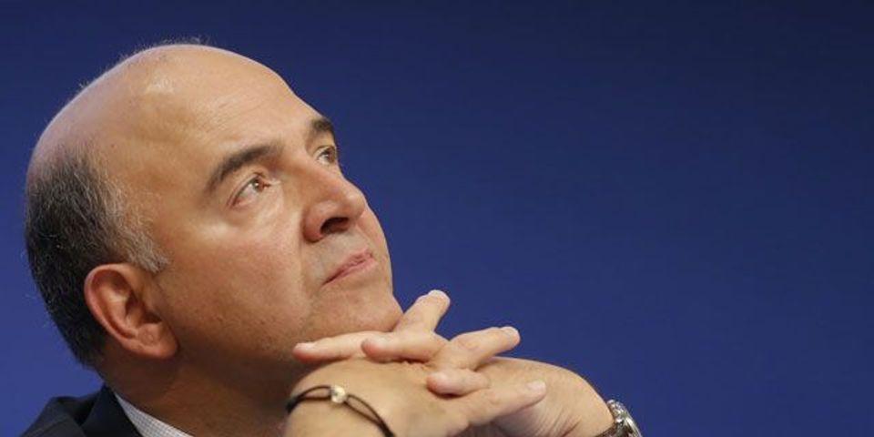Pierre Moscovici est persuadé que François Hollande le choisira pour le poste de commissaire européen