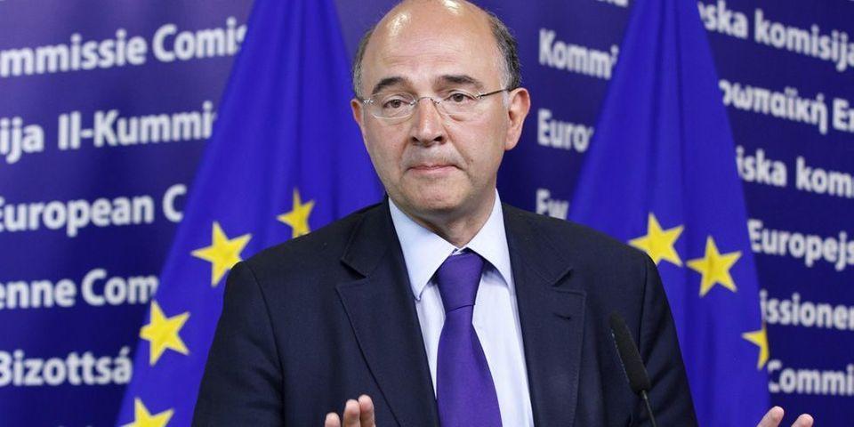 Pierre Moscovici ne dirait pas non à un poste à Bruxelles de commissaire européen