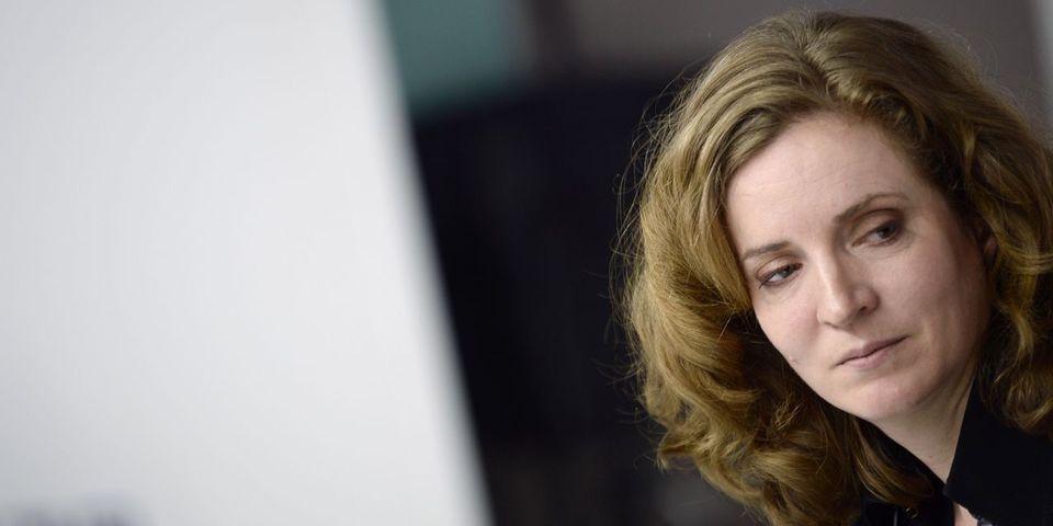 Plainte d'Anne Hidalgo contre Fox News : NKM craint que cette démarche ne fasse qu'entretenir la polémique