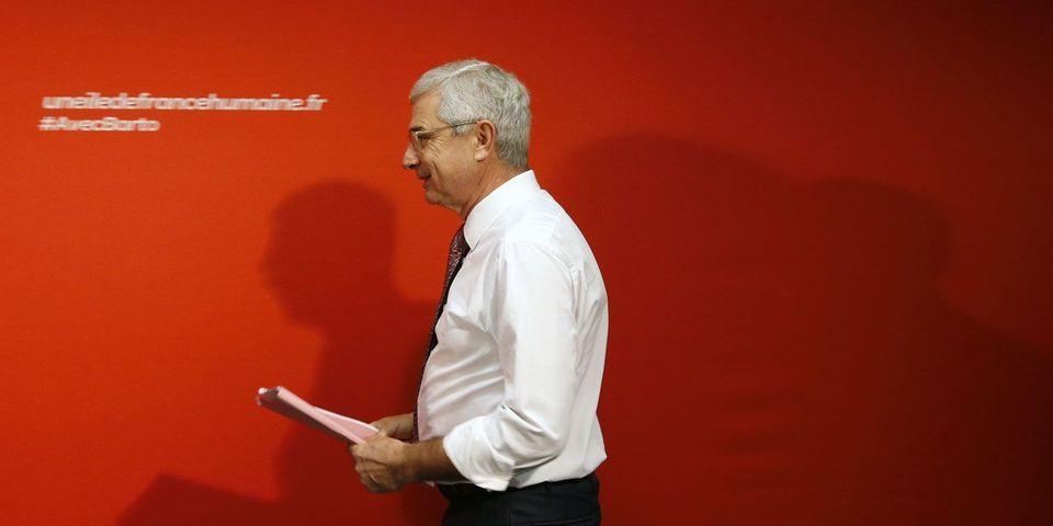 Plainte de Pécresse, révélations de Mediapart, mauvais sondages : la campagne de Bartolone dans la tourmente