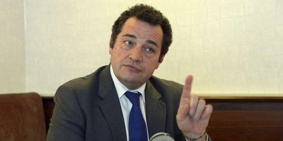 """Poisson ne participera pas à la manif de soutien à Fillon parce qu'on """"ne fait pas campagne contre les juges"""""""