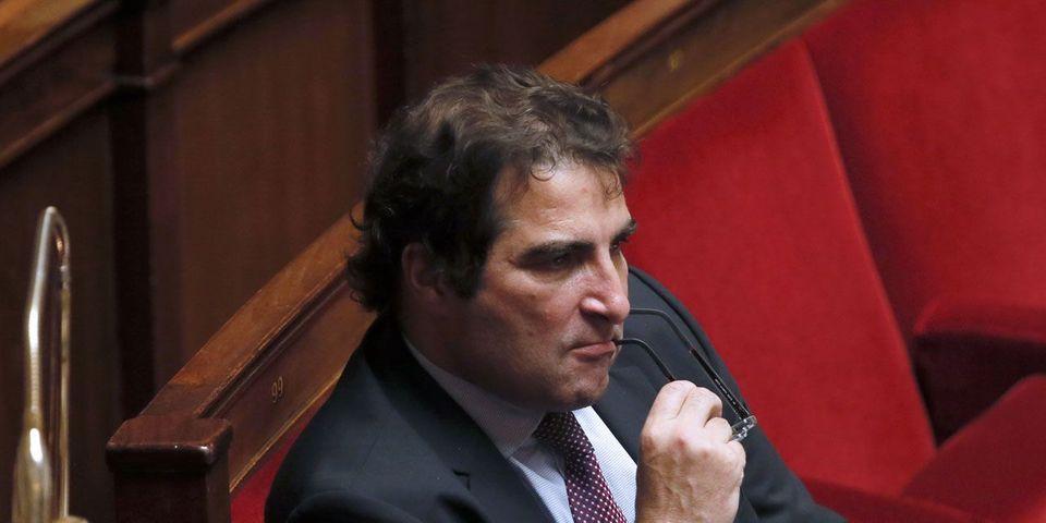 Postes clés de l'Assemblée : le coup de fil sans réponse de Christian Jacob à Emmanuel Macron