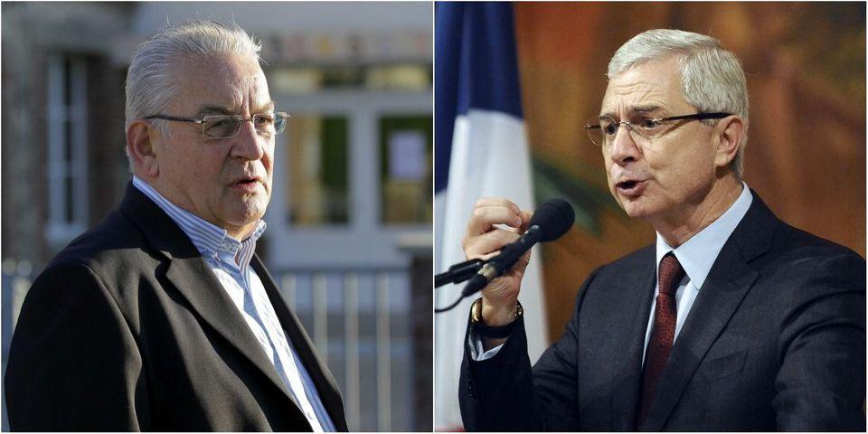"""Claude Bartolone condamne les propos du maire divers-droite qui avait évoqué les """"règles douloureuses"""" d'une députée PS"""