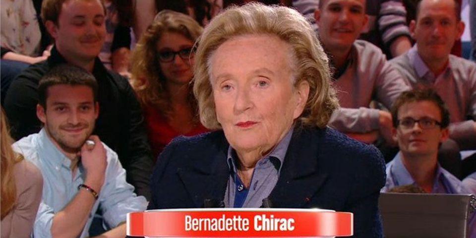 Pour 2017, Bernadette Chirac vote François Baroin… si Nicolas Sarkozy ne se représente pas