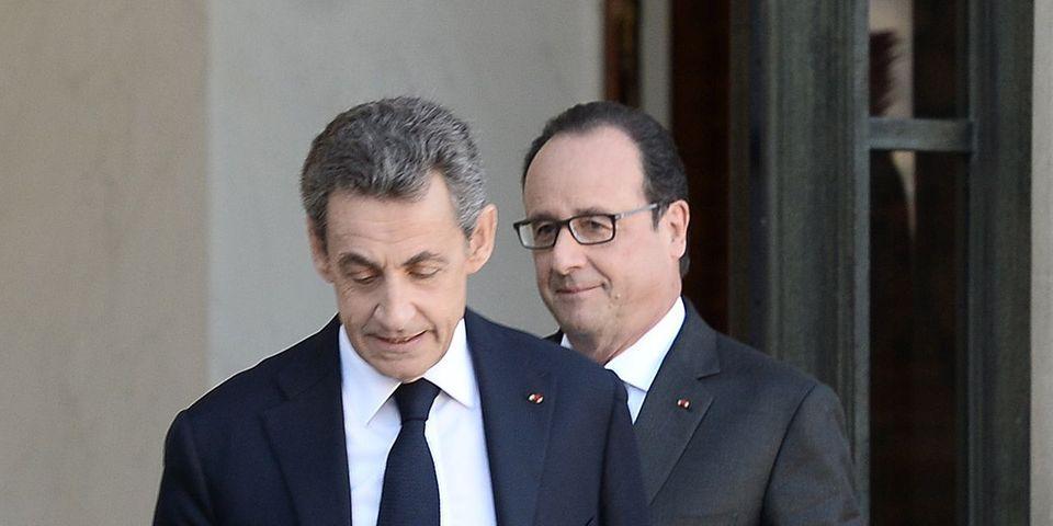 Pour 2017, François Hollande ne veut surtout pas faire comme Nicolas Sarkozy en 2012