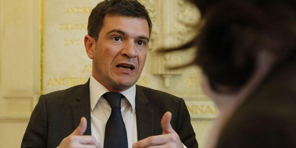 """Pour Benoist Apparu, la gestion de crise à LR relève de """"la psychologie"""""""