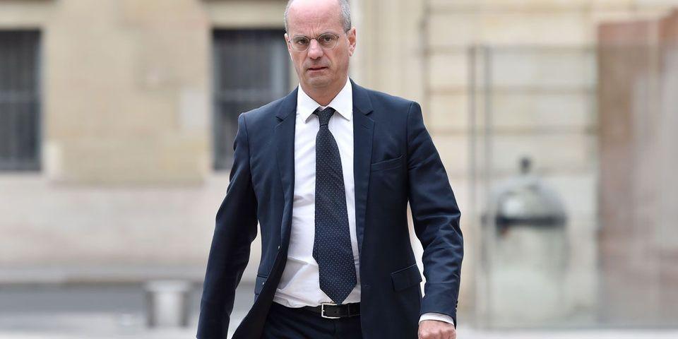 """Pour Blanquer, l'exercice du pouvoir est """"une lessiveuse"""" (mais il veut rester ministre tout le quinquennat)"""