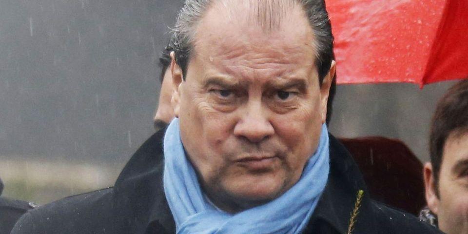 """Pour Cambadélis, si Hollande ne va pas à la primaire, """"le PS explose"""""""
