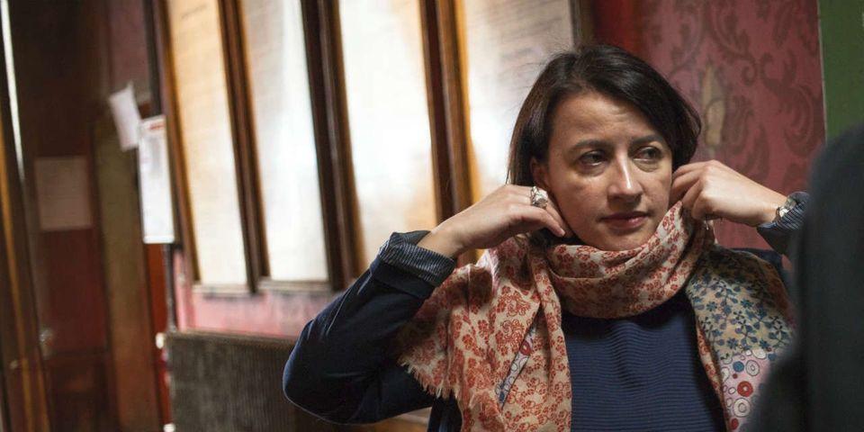 """Pour Cécile Duflot, Jean-François Copé a """"perdu ses nerfs"""""""