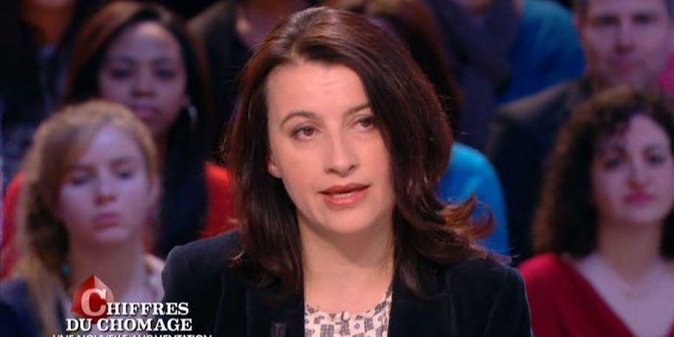 Pour Cécile Duflot, le rôle de première dame n'a pas fait avancer la condition féminine