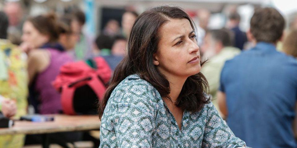 """Pour Cécile Duflot, """"Manuel Valls propose une synthèse libérale autoritaire"""""""