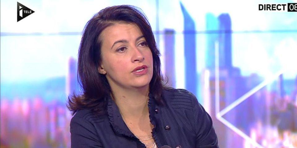 """Pour Cécile Duflot, Twitter est devenu un """"tam-tam pas très utile"""""""