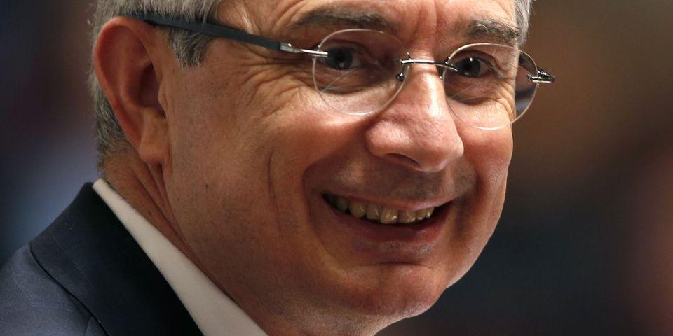 """Pour Claude Bartolone, la perspective du retour de Nicolas Sarkozy """"a fait beaucoup de bien"""" à la majorité"""
