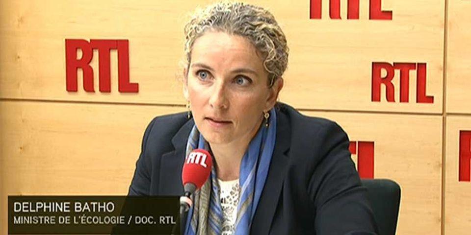 """Pour Delphine Batho, le budget alloué au ministère de l'Ecologie en 2014 est """"mauvais"""""""