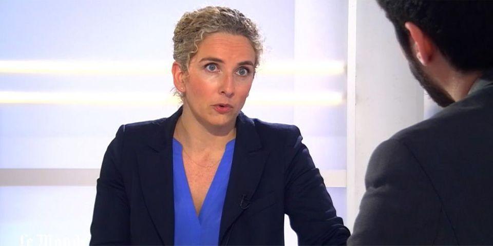 """Pour Delphine Batho, le PDG d'EDF est """"le ministre fantôme"""" de l'Énergie"""