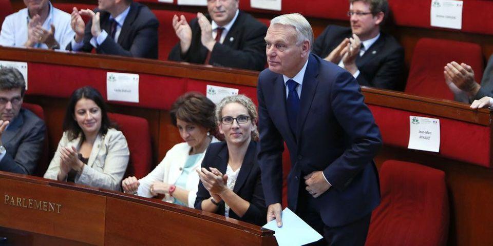 Pour DPDA, Ayrault demande à ses ministres de rappliquer