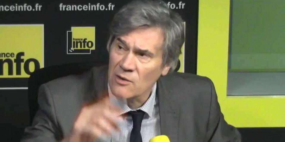 Pour éluder toute idée de primaire à gauche, Stéphane Le Foll parle... des attentats du 13 novembre