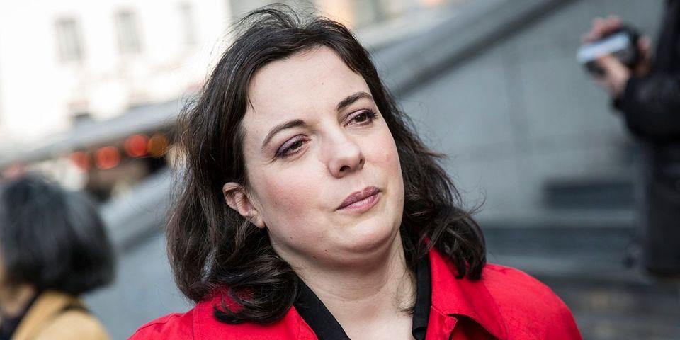 """Pour Emmanuelle Cosse, un """"citoyen normal"""" ne fait pas de tribune dans le Figaro"""